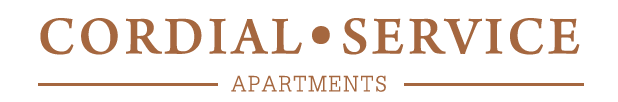 Cordial Service Logo